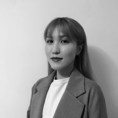 Luna Zhou-Account Executive China 1
