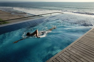 Alila Seminyak - Accommodation - Penthouse Pool 01