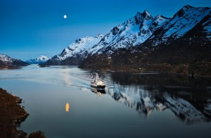 Copyright MS Lofoten Raftsund, Norway