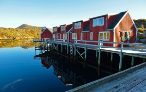 Credit Nyvagar Hotel_Lofoten Islands