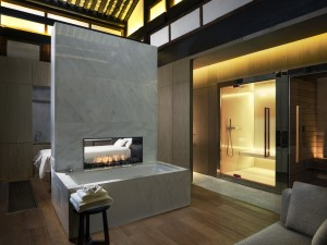 MI XUN Spa VIP Room
