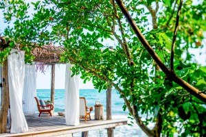 Song Saa Private Island Resort, Luxury resort Cambodia, Holiday, Vacation, Koh Rong Island Cambodia, Yoga, wellness center, spa, luxury spas