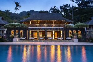 The_Datai_Langkawi_-_The_Dining_room_-_exterior