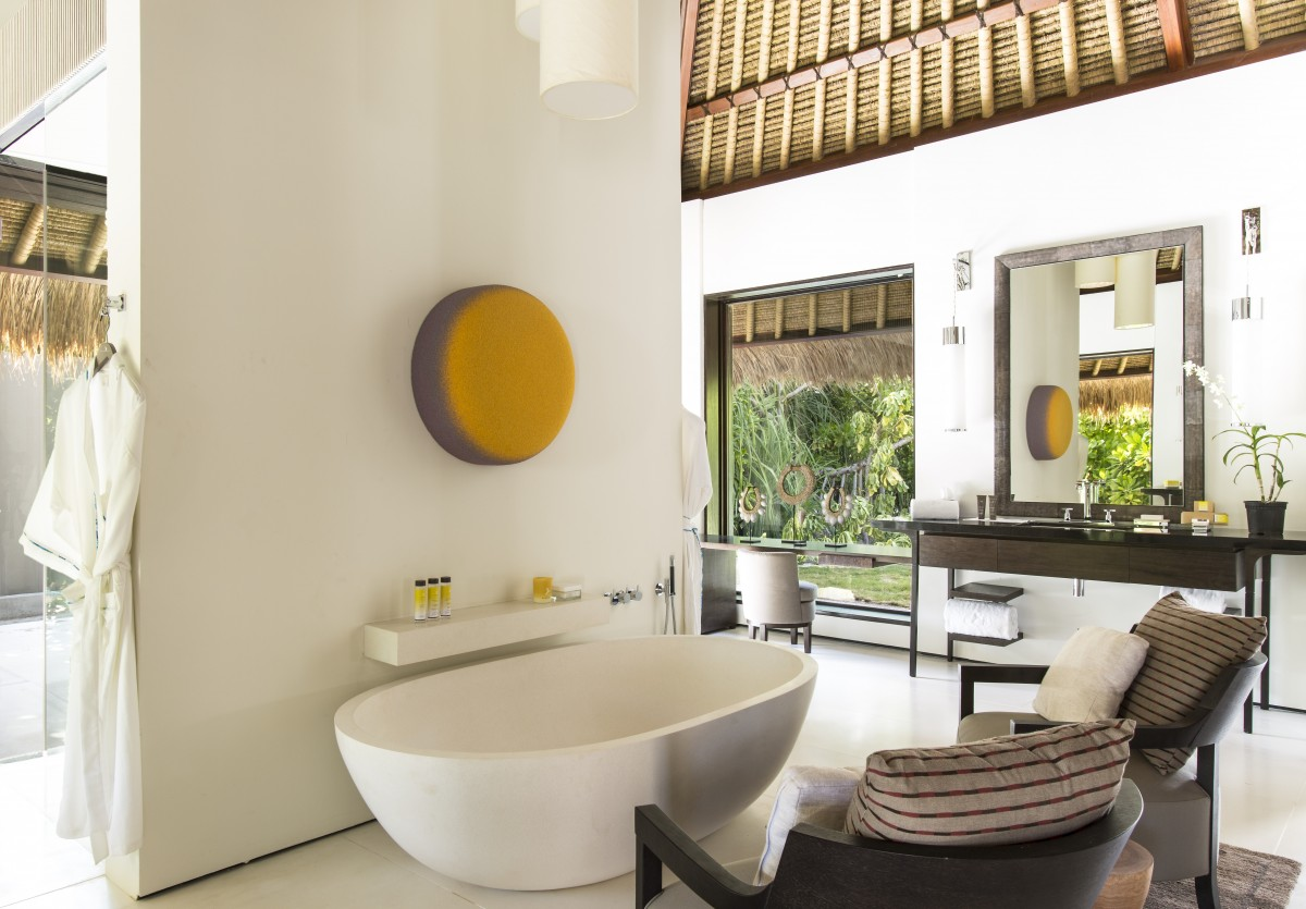 Celebrate The World\'s Most Beautiful Bathrooms | Petrie PR