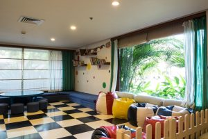 Alila Diwa Goa - Kids Club3