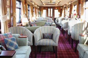 Belmond Royal Scotsman 1