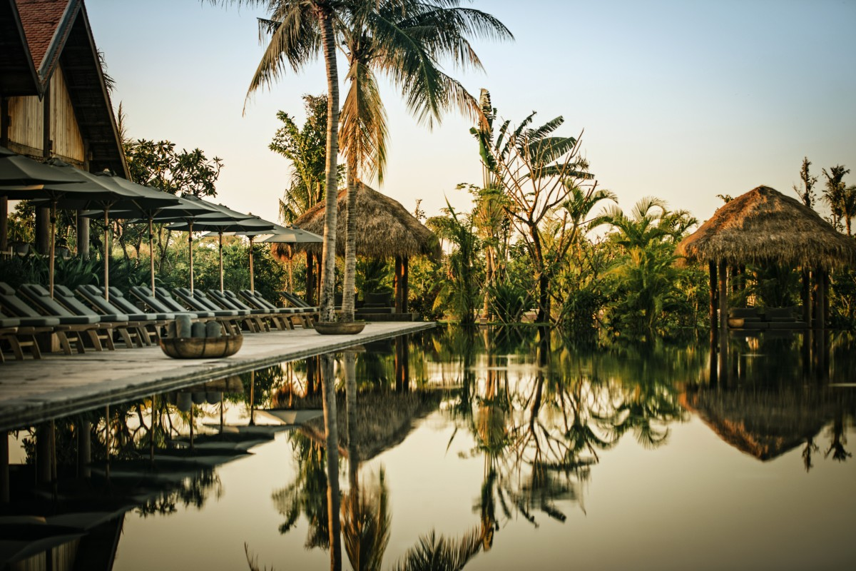 Zannier Hotels Announces The Opening Of Its First Five Star Hotel In Asia