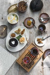 The Warung - Food - Afternoon Tea