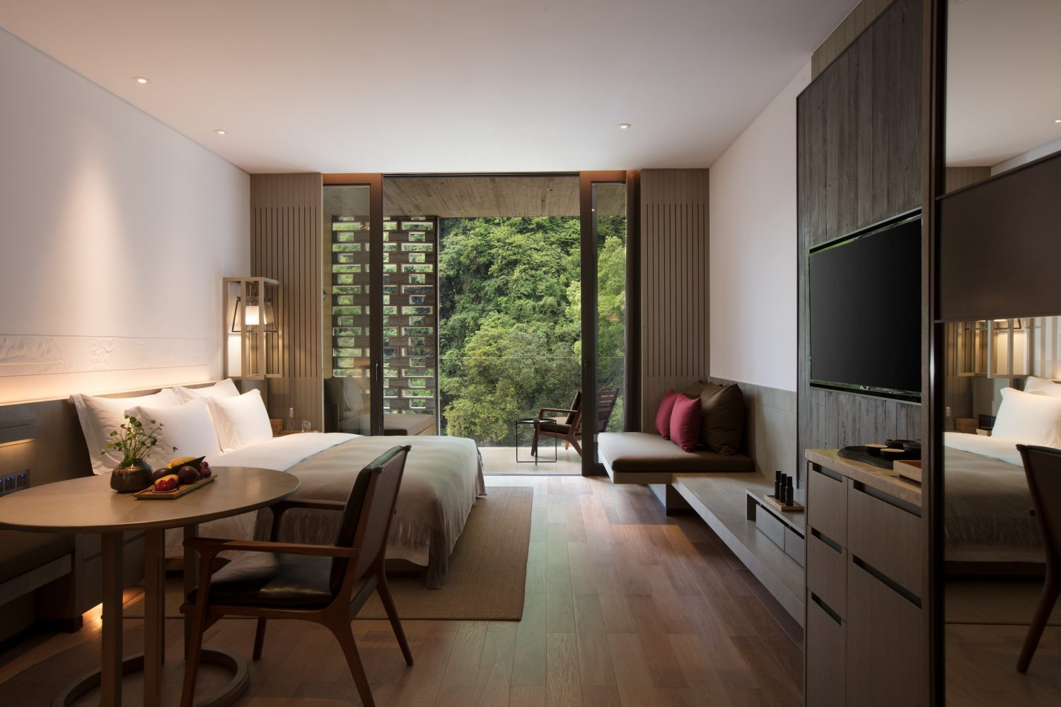 Introducing Alila Yangshuo A Modern Retro Resort In Guilin