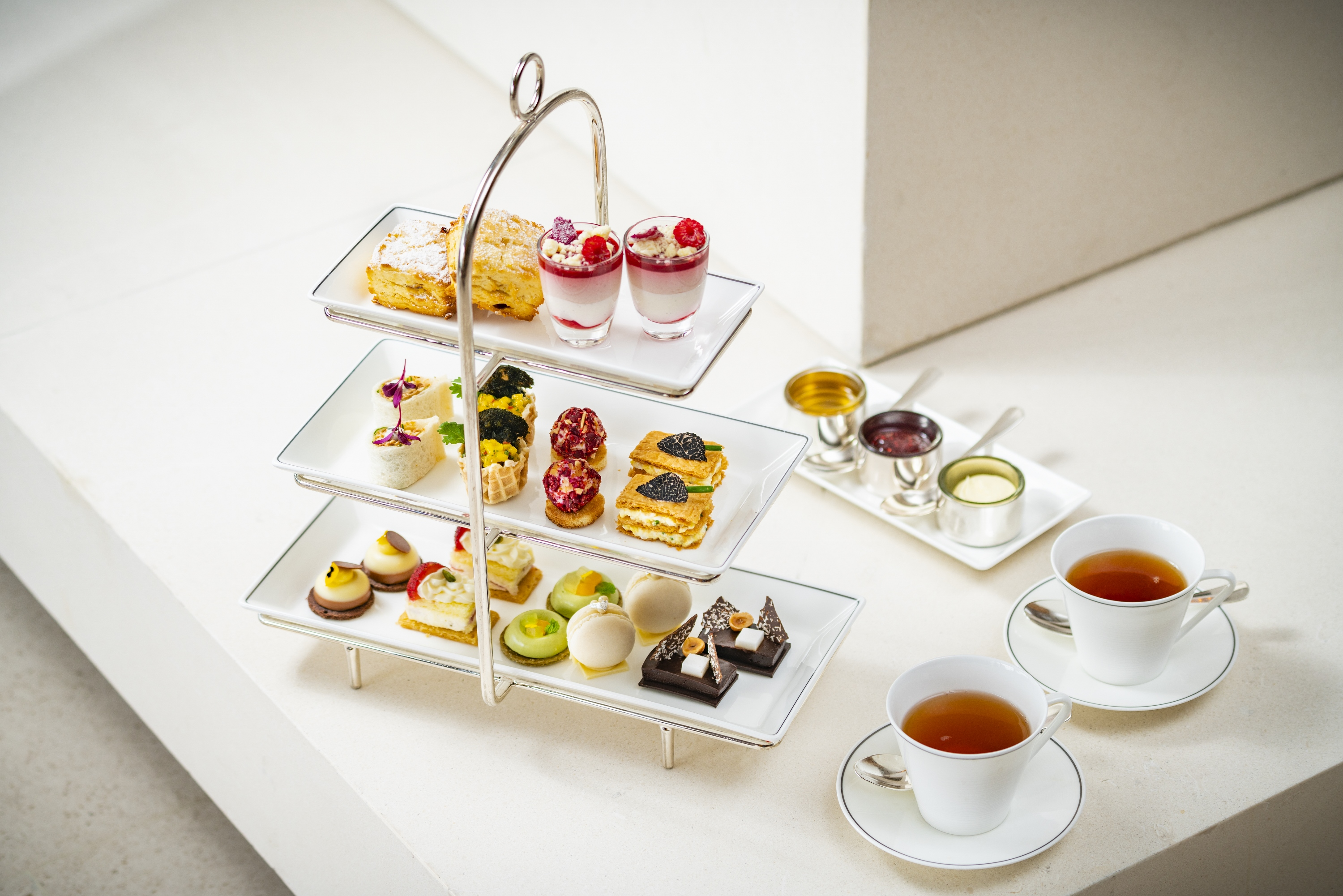 The Upper House Afternoon Tea With Le Labo Gift Sets Petrie Pr